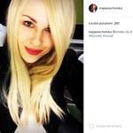 Paschalska postanowiła zostać blondynką?