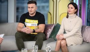 """""""PashaBiceps"""" z żoną opowiadali w Dzień Dobry TVN o esporcie"""