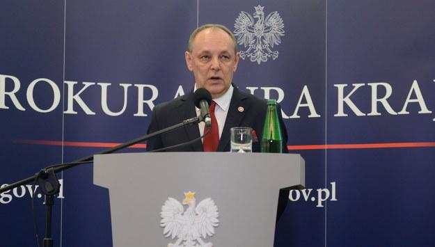 Pasionek: W trumnie Lecha Kaczyńskiego ujawniono fragmenty ciał dwóch innych osób