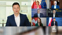 """Pasławska w """"Śniadaniu w Polsat News i Interii"""": Proces gnilny Zjednoczonej Prawicy postępuje"""
