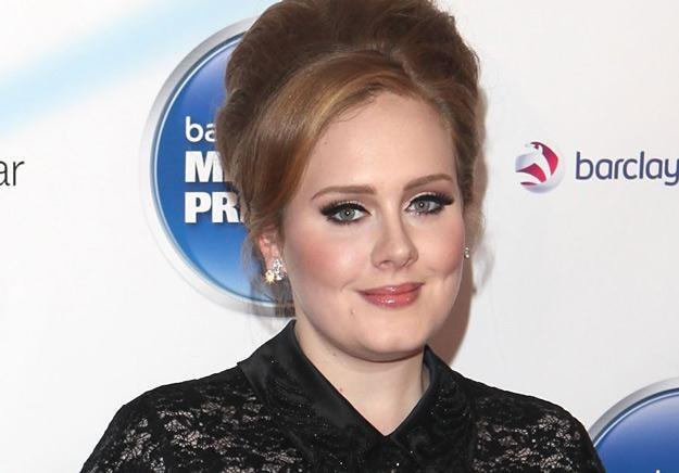 Passa Adele zdaje się nie mieć końca - fot. Tim Whitby /Getty Images/Flash Press Media