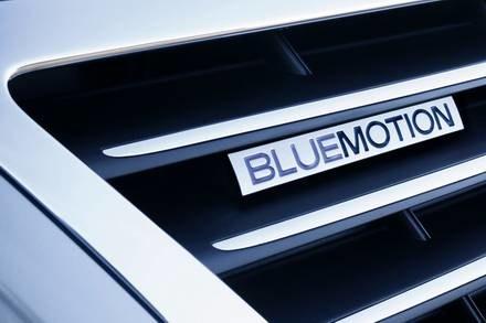 Passat bluemotion / Kliknij /INTERIA.PL