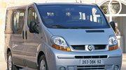 Passenger, czyli osobowe Renault Trafic
