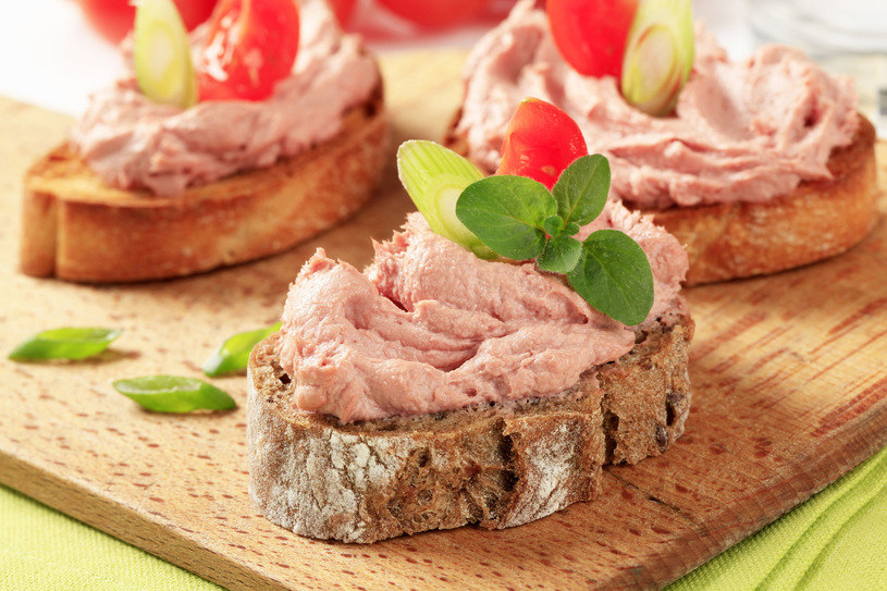 Pasta jest puszysta i smakowita /123RF/PICSEL
