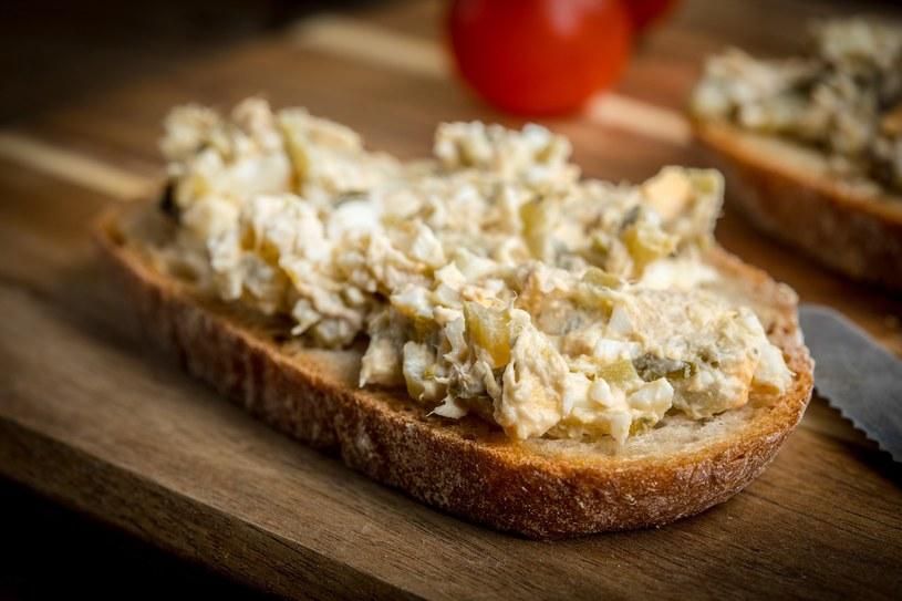 Pasta z makreli /materiały prasowe
