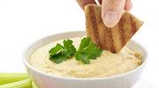 Pasta ze szparagów do chleba