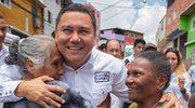 """Pastor  kandydatem na prezydenta Wenezueli. """"Chcę przynieść Jezusa narodowi"""""""