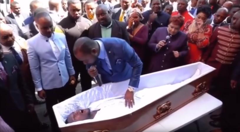 Randki chrześcijańskie w Afryce