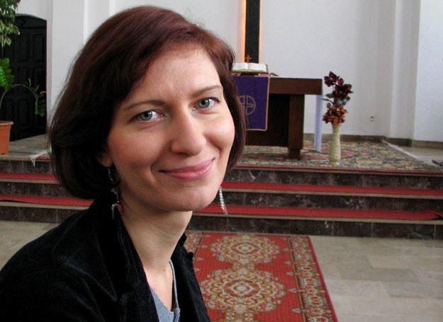 Pastorka Monika Zuber /Monika Zuber /INTERIA.PL