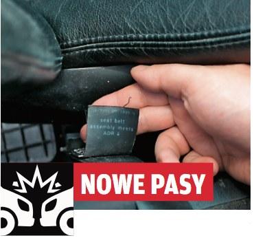 pasy /Motor