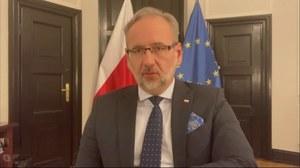 Paszporty covidowe w Polsce? Minister zdrowia komentuje