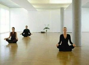 Patent na medytacje