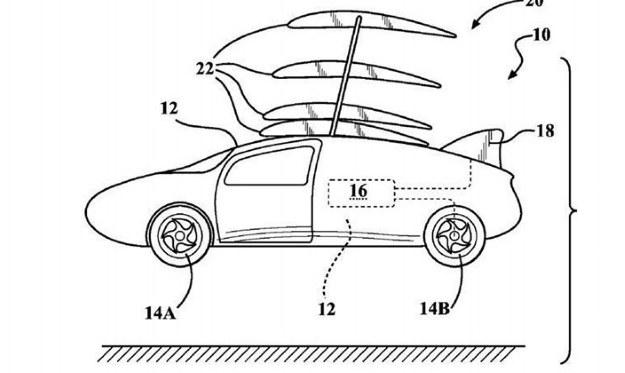 Patent Toyoty /materiały prasowe