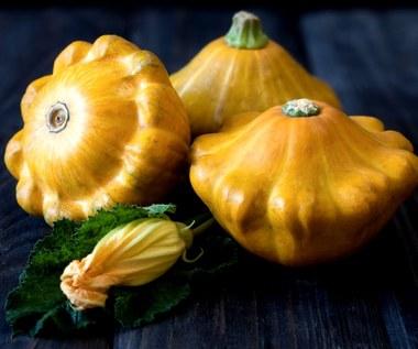 Patison: Zachwyca smakiem i wzmacnia zdrowie