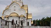 Patriarcha Cyryl poświęcił cerkiew Zmartwychwstania Chrystusa w Katyniu