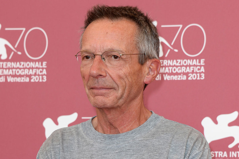 """Patrice Leconte - reżyser filmu """"Na zawsze twoja"""" /Getty Images"""
