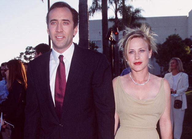 Patricia Arquette była miłością jego życia /- /Getty Images/Flash Press Media