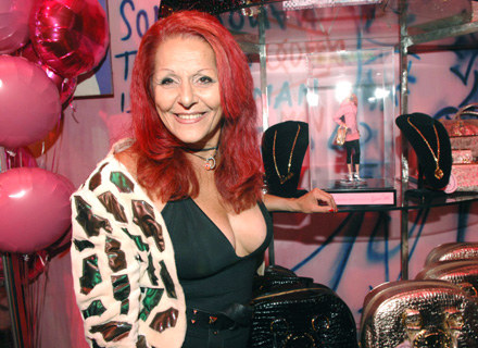 Patricia Field,  fot.B.Barket /Getty Images/Flash Press Media