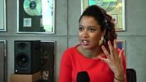 Patricia Kazadi w Indonezji: Szczęka mi opadła
