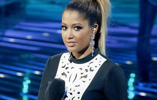 "Patricia Kazadi w programie ""X Factor"" /AKPA"