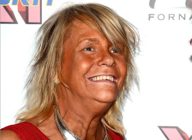 Patricia Krentcil - ofiara uzależnienia /Getty Images