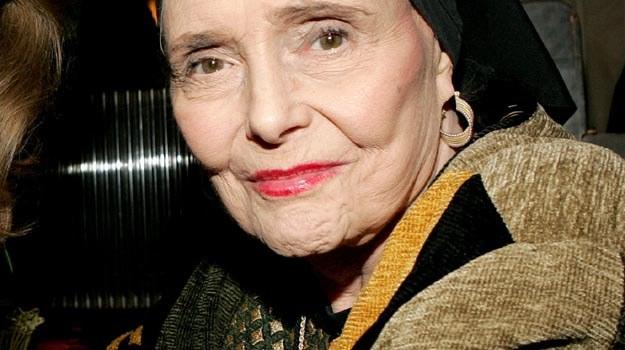 Patricia Neal przez 30 lat była żoną pisarza Roalda Dahla - fot. Paul Hawthorne /Getty Images/Flash Press Media