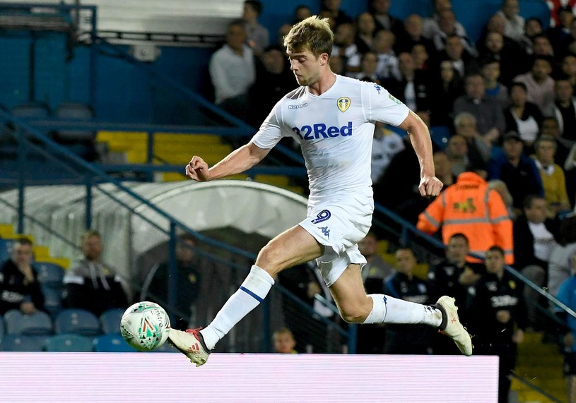 Patrick Bamford /George Wood /Getty Images
