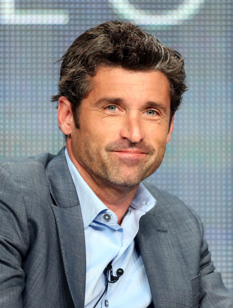 Patrick Dempsey /Frederick M. Brown /Getty Images