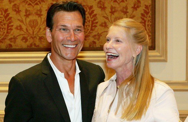 Patrick i Lisa /- /Getty Images