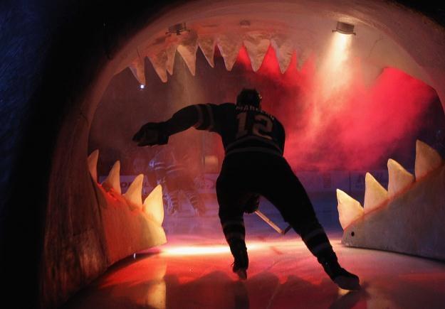 Patrick Marleau, snajper San Jose Sharks /AFP