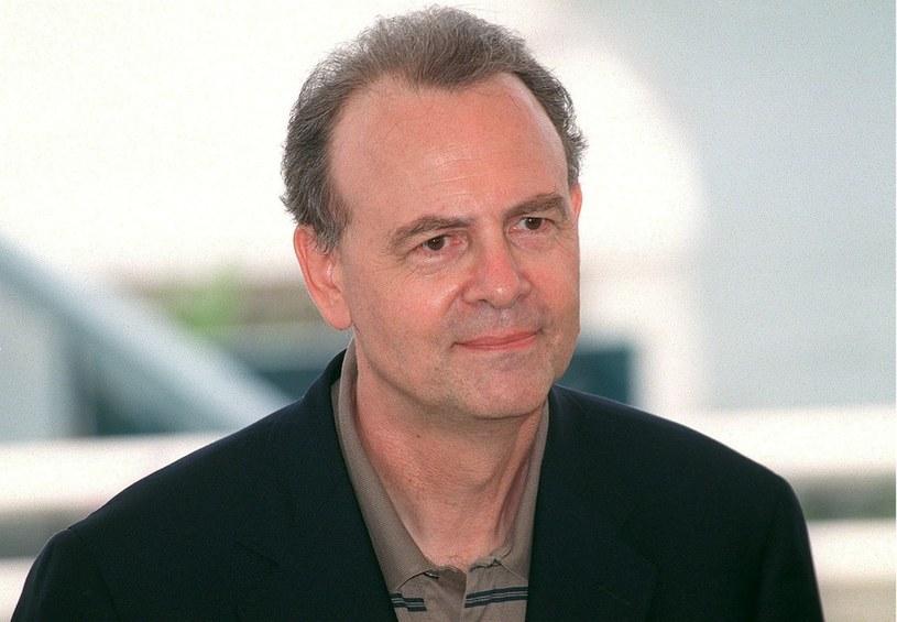 Patrick Modiano - laureat literackiej Nagrody Nobla /East News