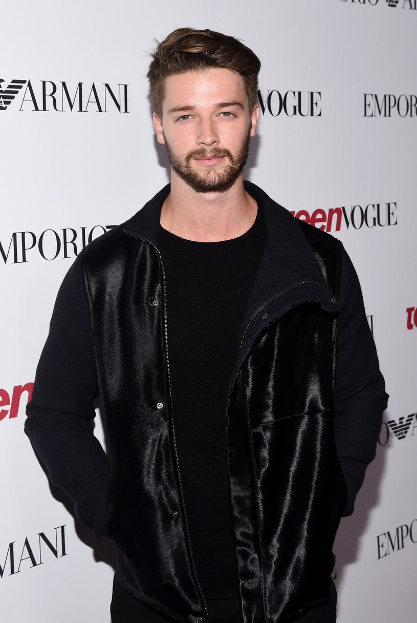 Patrick Schwarzenegger /Michael Buckner  /Getty Images