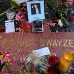 Patrick Swayze - ofiara cyberprzestępców