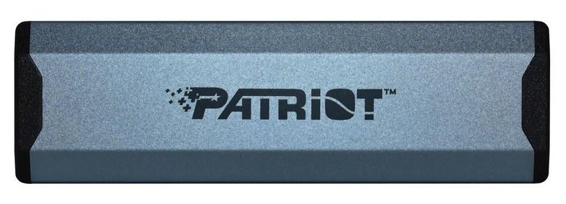 Patriot /materiały prasowe