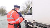 Patrole na granicach. Wjazd do Belgii tylko w wyjątkowych sytuacjach