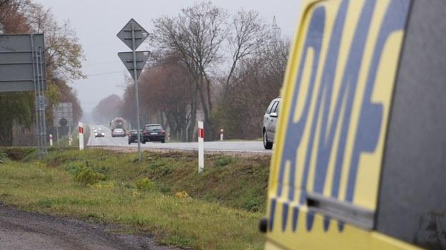 Patrolujemy trasu w całym kraju /Michał Dukaczewski /RMF FM