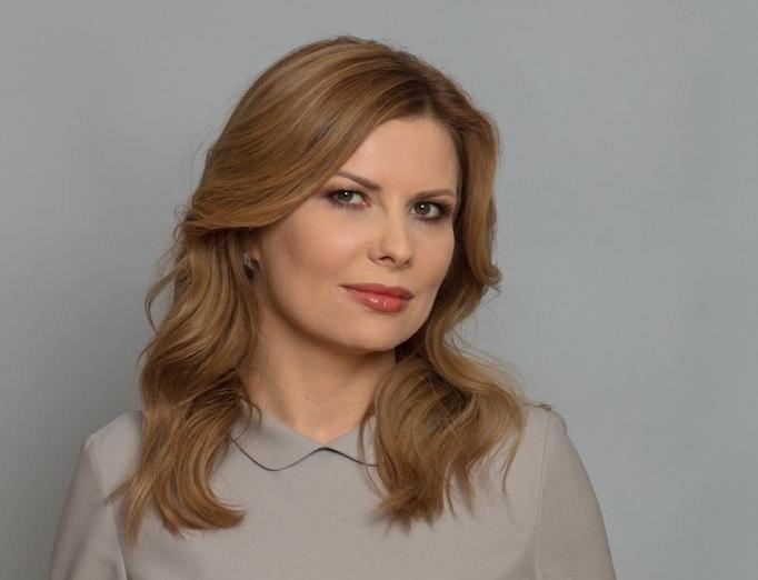 Patrycja Kotecka, członek zarządu Link4 /materiały prasowe