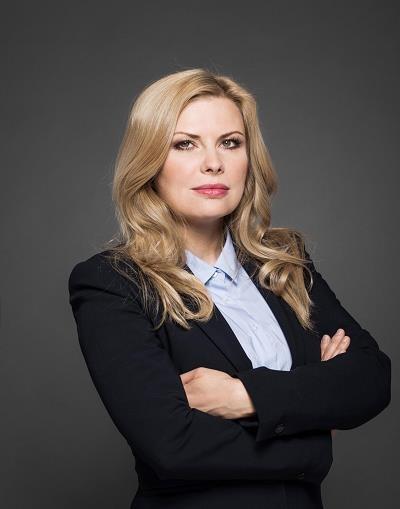 Patrycja Kotecka, dyrektor marketingu w Link4 /Informacja prasowa