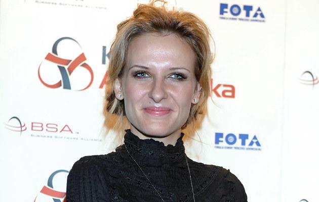 Patrycja Markowska, fot. Andrzej Szilagyi  /MWMedia
