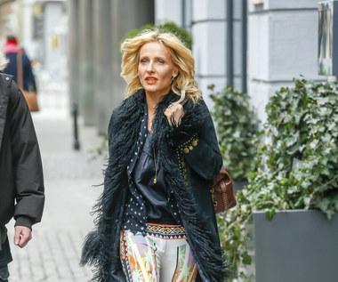 Patrycja Markowska zmieniła fryzurę. Internauci zachwyceni wizerunkiem wokalistki