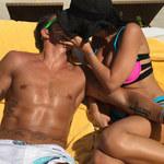 Patrycja Mikuła wygrzewa się z mężem na Jamajce!