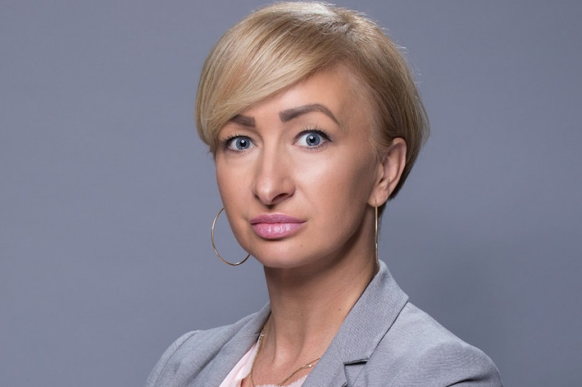 Patrycja Sass-Staniszewska, prezes Izby Gospodarki Elektronicznej /materiały prasowe