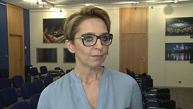 Patrycja Zielińska, wiceprezes Agencji Rozwoju Przemysłu /Newseria Biznes
