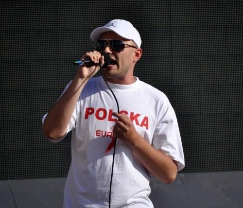 Patryk Bielewicz /materiały prasowe