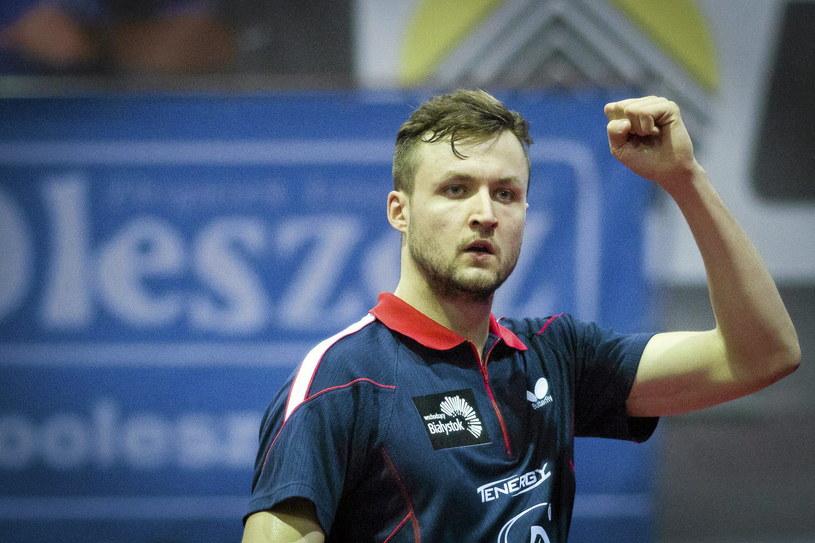 Patryk Chojnowski /Paweł Malinowski /
