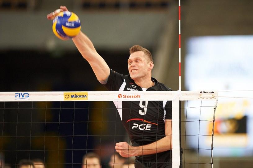 Patryk Czarnowski /Fot. Łukasz Szeląg/REPORTER /East News