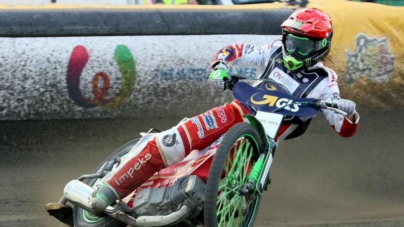 Patryk Dudek /Eurosport