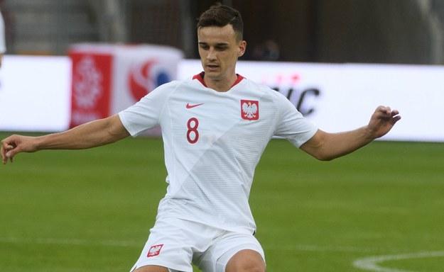 Patryk Dziczek /Grzegorz Michałowski   /PAP