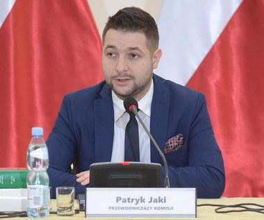 Patryk Jaki będzie kandydatem PiS na prezydenta Warszawy