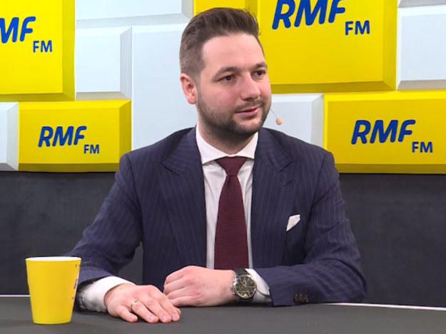 Patryk Jaki: Rafał Trzaskowski jest rzeczywiście ładny!